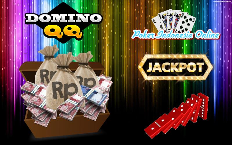 Jackpot Pada Situs Judi Poker Online Pokermania88
