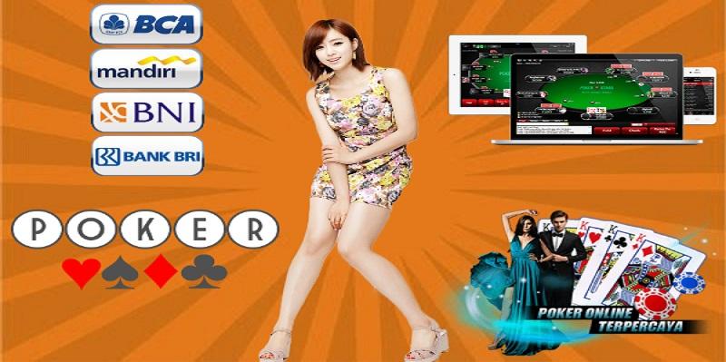 Poker Online Deposit Minimal 10 ribu