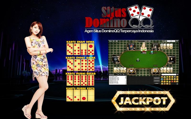 Situs Judi QQ Online